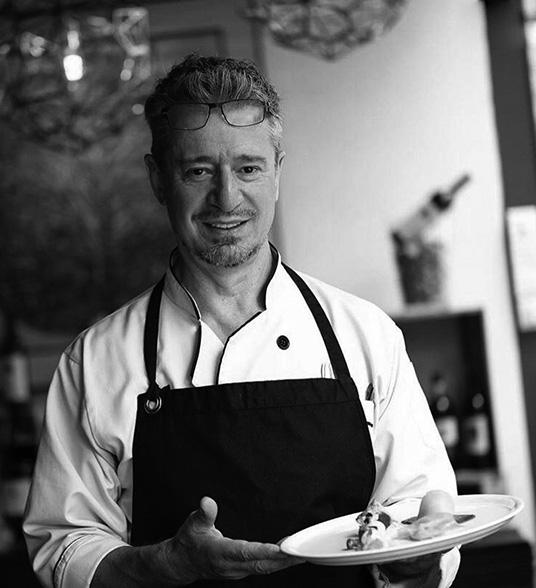 Chef Paolo