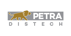 Petra Diversified Systems and Technologies - White BG-01