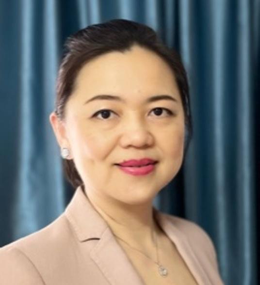 Cheryl Lai Poh Peng