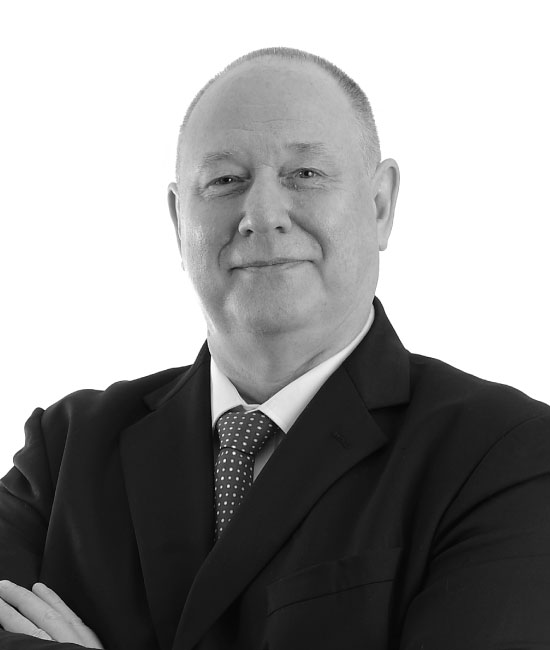 Prof. Graham Kendall