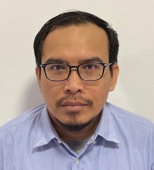 Zaidi Mohamed