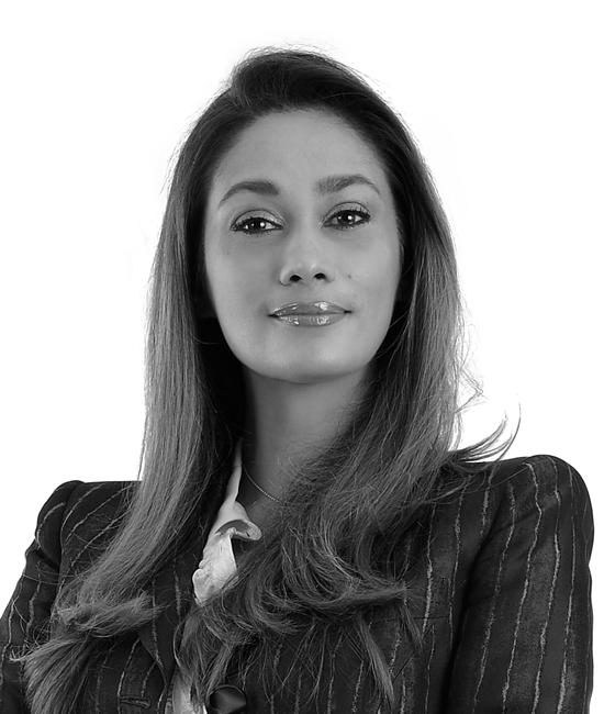 Kavita Sidhu